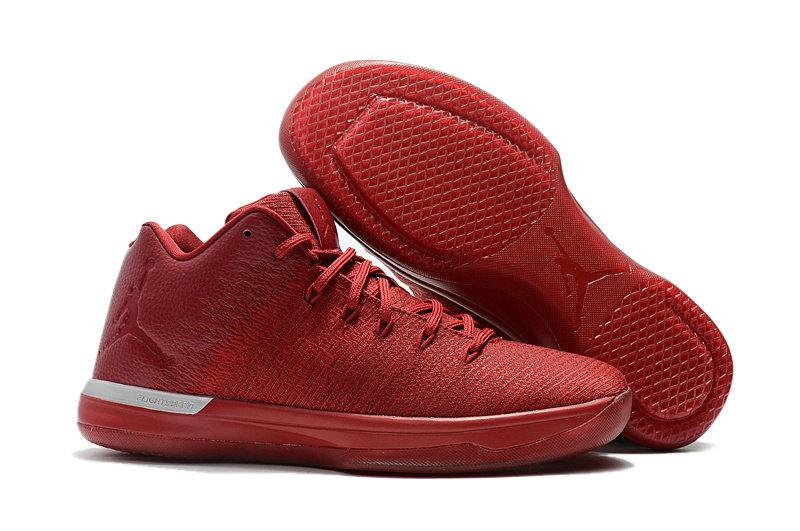 Wholesale Air Jordan AJ 31 XXXI Men's Basketball Shoes for Cheap-025