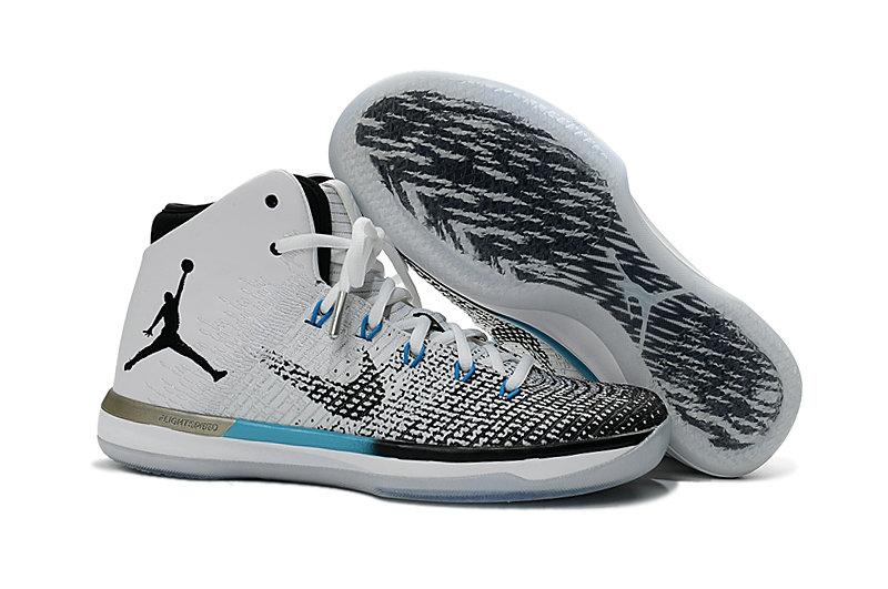 Wholesale Air Jordan AJ 31 XXXI Men's Basketball Shoes for Cheap-008