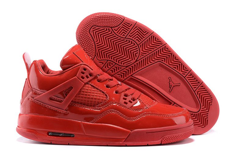 Wholesale Jordan Retro 4 Men's Basketball Shoes-010