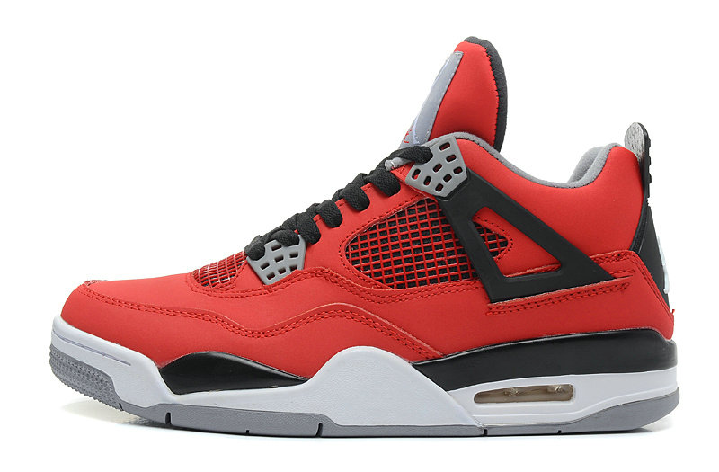 Wholesale Jordan Retro 4 Men's Basketball Shoes-011