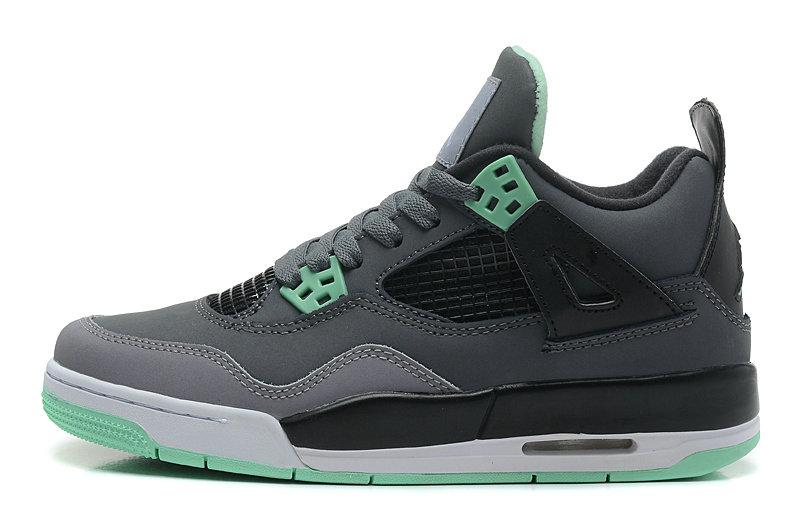 Wholesale Jordan Retro 4 Men's Basketball Shoes-014