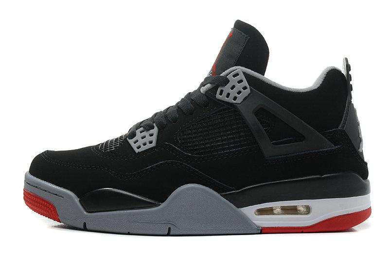 Wholesale Air Jordan 4 Basketball Shoes for Cheap-002