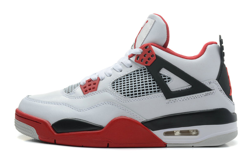 Wholesale Air Jordan 4 Basketball Shoes for Cheap-005
