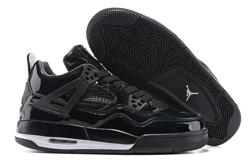 Wholesale Air Jordan 4 Basketball Shoes for Cheap-008