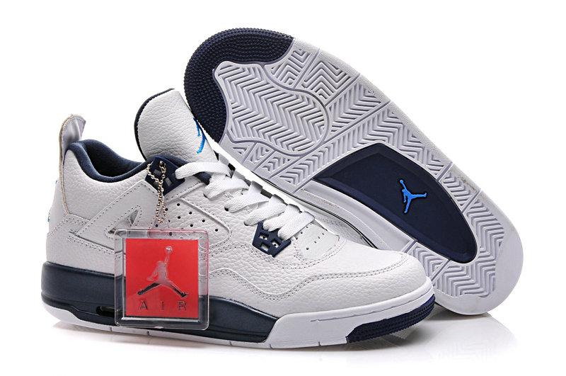 Wholesale Cheap Replica Air Jordan 4 Basketball Shoes-009