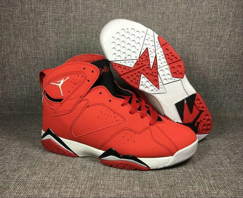 Wholesale Nike Air Jordan 7 Mens Basketball Shoes for Sale-034
