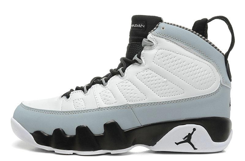 Wholesale Cheap Air Jordan Retro 9 Men's Basketball Shoes-010