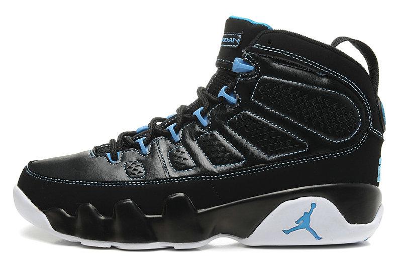Wholesale Cheap Air Jordan Retro 9 Men's Basketball Shoes-012