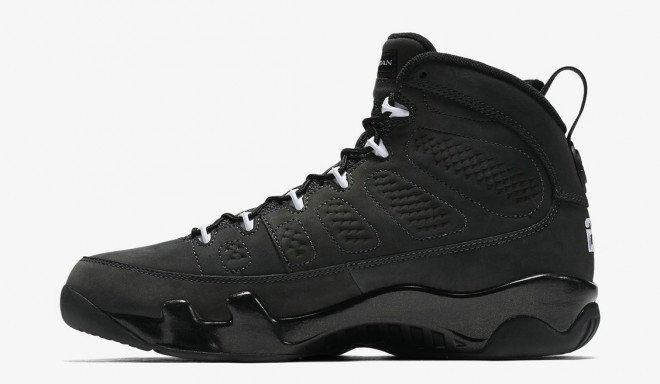 Wholesale Cheap Air Jordan Retro 9 Men's Basketball Shoes-014