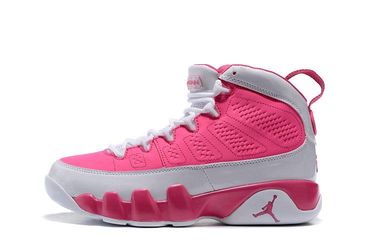 Wholesale Air Jordan Retro 9 Replica Shoes-002