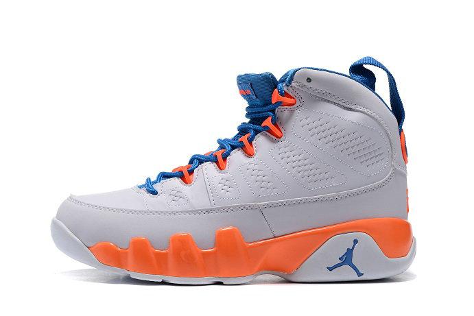 Wholesale Air Jordan Retro 9 Replica Shoes-003