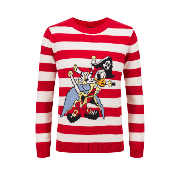 Wholesale Gucci Women Sweater-002