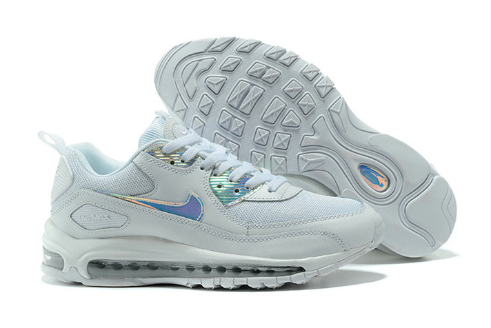 Wholesale Nike Air Max 9097 Shoes for Men & Women-006