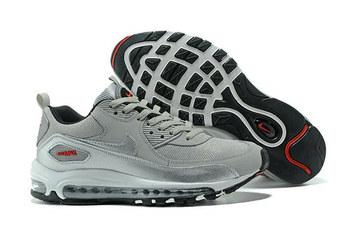 Wholesale Nike Air Max 9097 Shoes for Men & Women-008