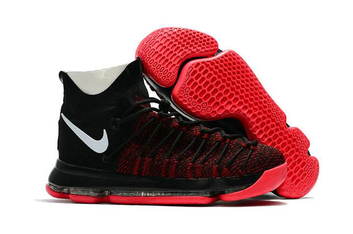 Wholesale Nike Zoom KD 9 Elite Men's Shoes-055