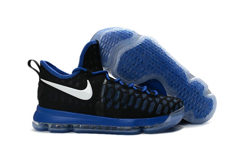 Wholesale Nike Zoom KD 9 Men's Basketball Shoes Cheap-058