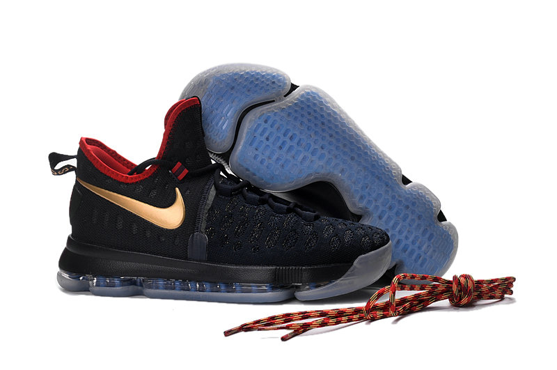 Wholesale Nike Zoom KD 9 Men's Basketball Shoes Cheap-059