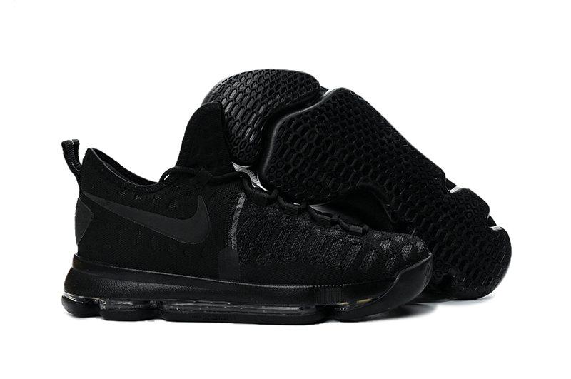 Wholesale Nike Zoom KD 9 Men's Basketball Shoes Cheap-077