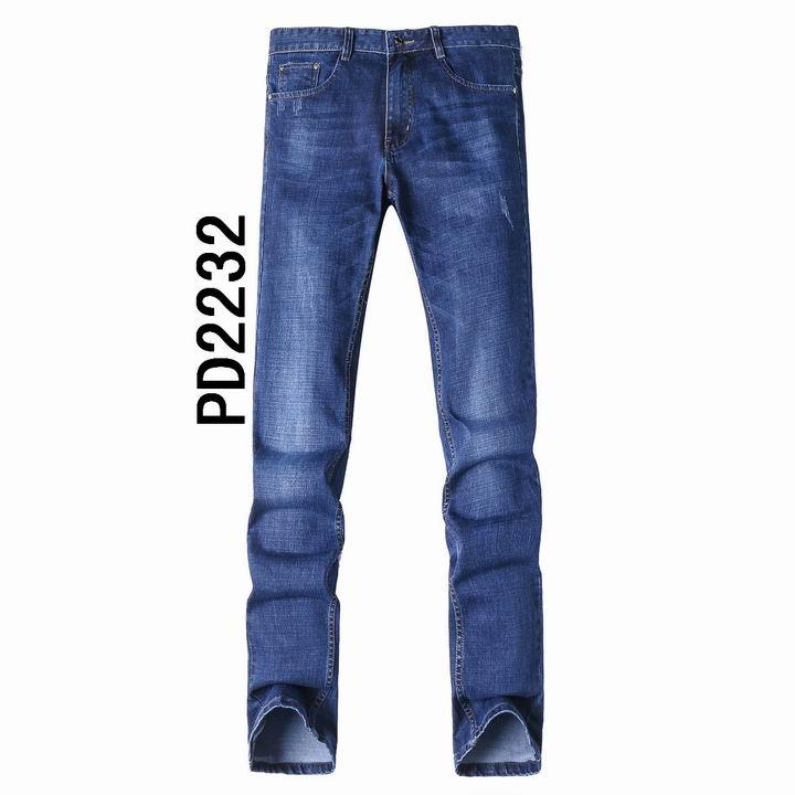 Wholesale Replica Prada Mens Jeans-014