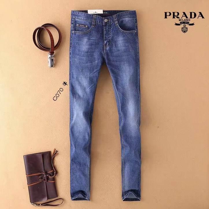 Wholesale Replica Prada Mens Jeans-020