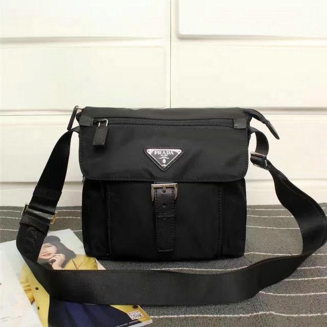 Wholesale Cheap Prada Messenger Bags for Sale-171