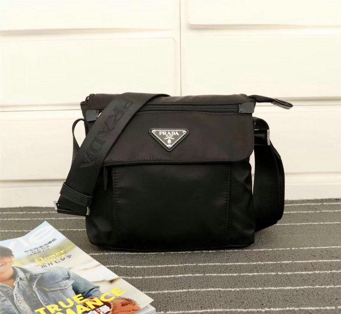 Wholesale Cheap Prada Messenger Bags for Sale-172