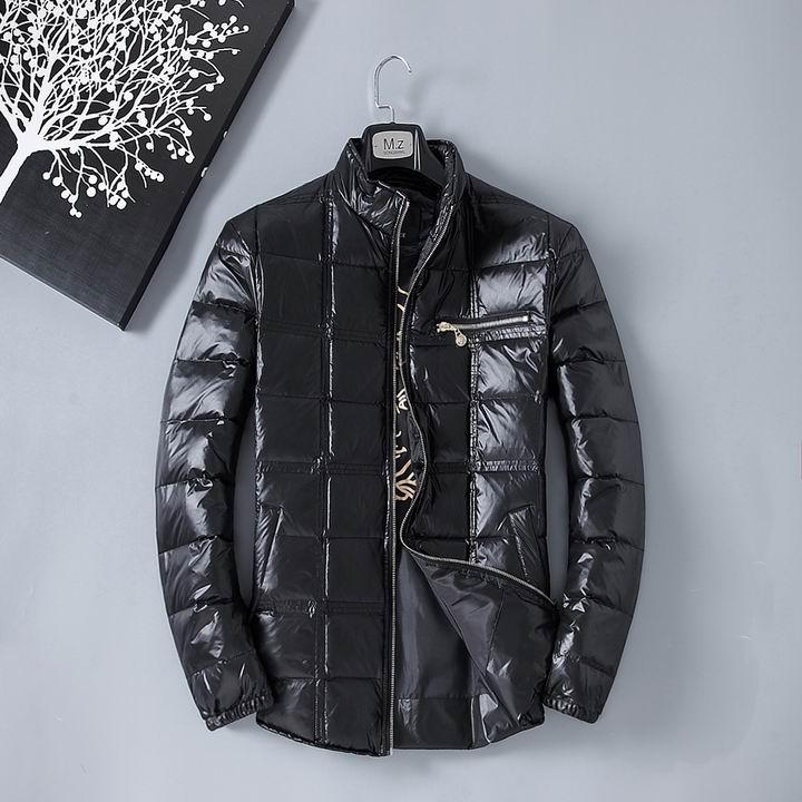 Wholesale Versace Down Jackets & Coats for Men-004