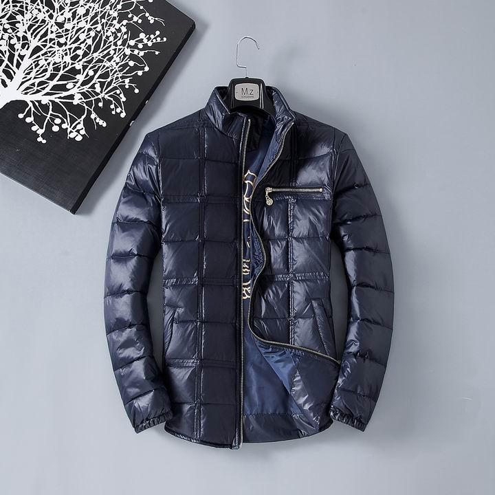 Wholesale Versace Down Jackets & Coats for Men-005