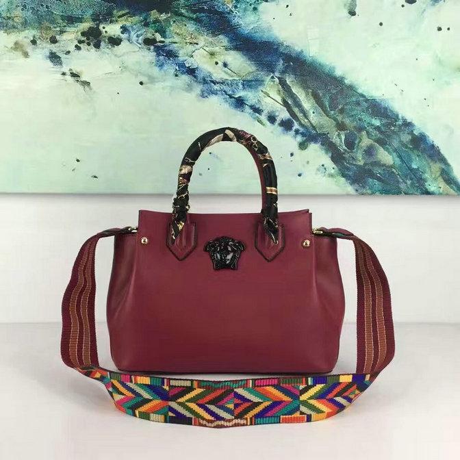 Wholesale Cheap Versace Replica Handbags Women-020