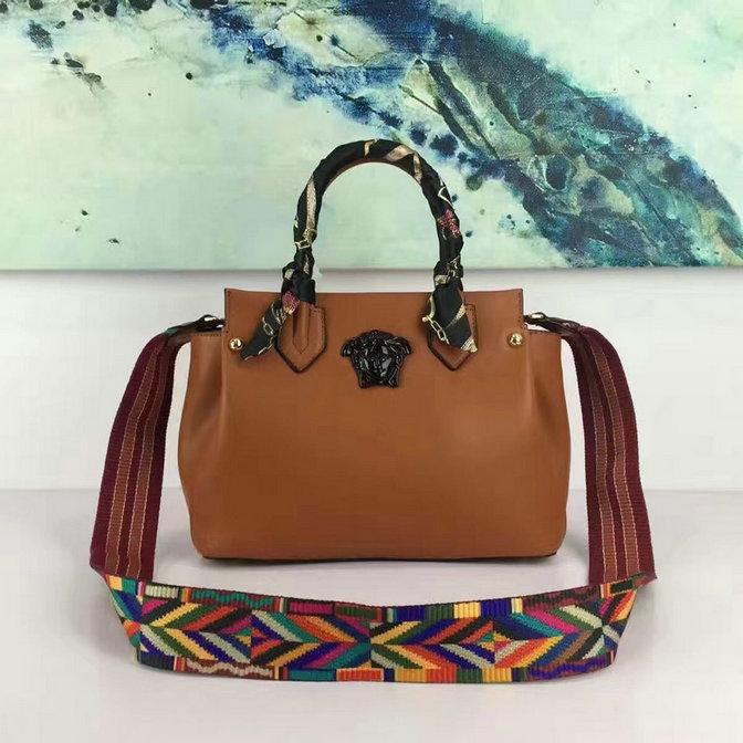 Wholesale Cheap Versace Replica Handbags Women-022