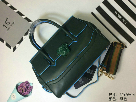 Wholesale Cheap Versace Replica Handbags Women-025