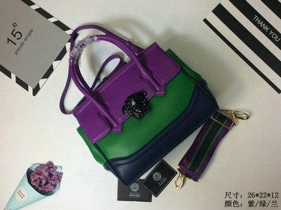 Wholesale Cheap Versace Replica Handbags Women-029