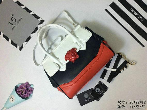 Wholesale Cheap Versace Replica Handbags Women-031