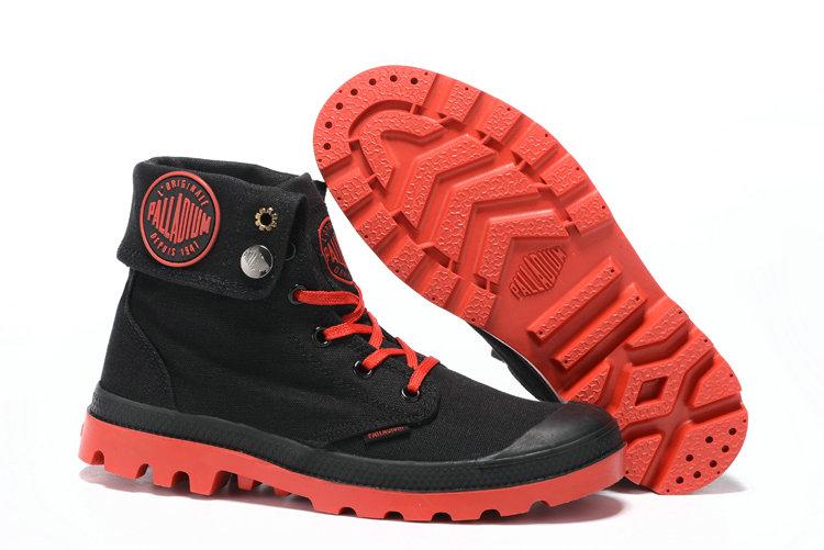 Wholesale Cheap Palladium Replica Boots for Men & Women Sale-023