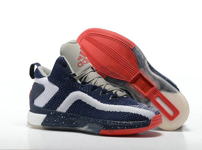 Wholesale adidas J Wall 2 Boost Primeknit Men's Shoes for Sale-005