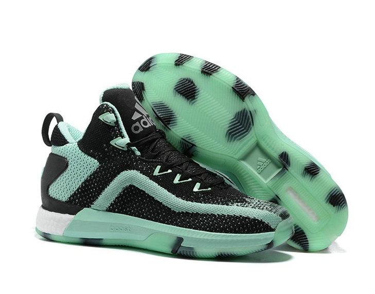 Wholesale adidas J Wall 2 Boost Primeknit Men's Shoes for Sale-006