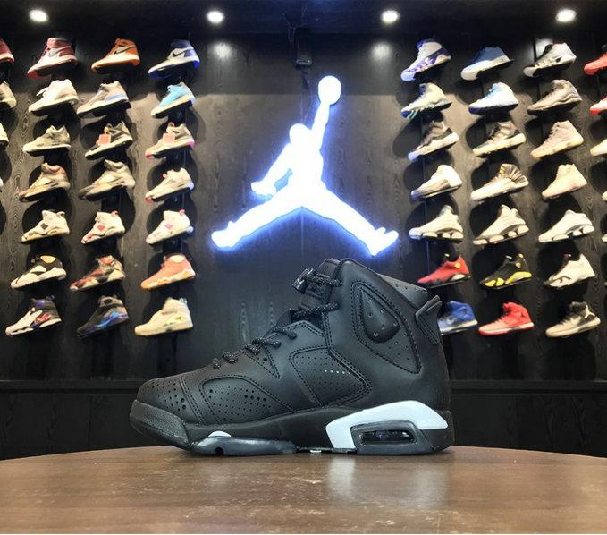 Wholesale Cheap Nike Air Jordan 6 Retro Womens Sneakers Sale-044