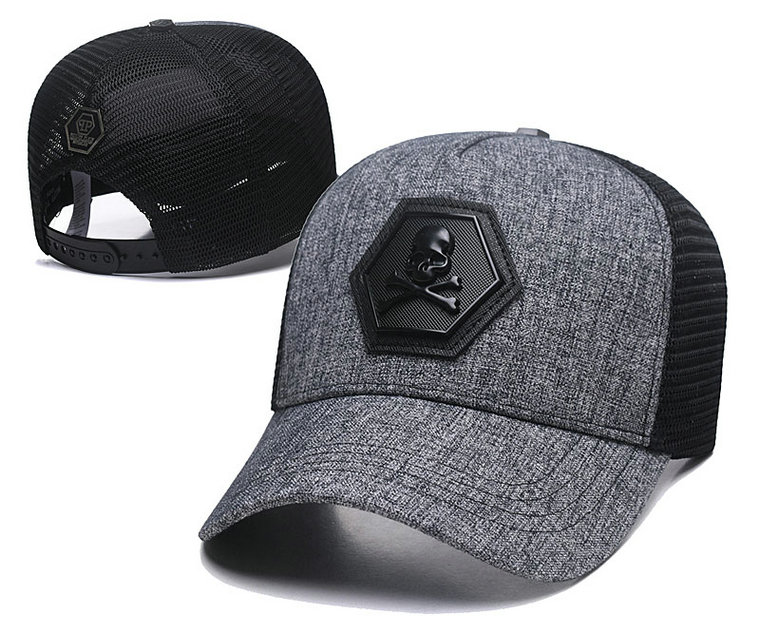 Wholesale Cheap Philipp Plein Baseball Caps for sale